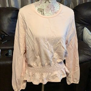 Who What Wear Pink/Rose XL NWT